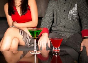 First Date Advice – setting the scene for a successful night - From Sugar Daddy Site To The Bedroom