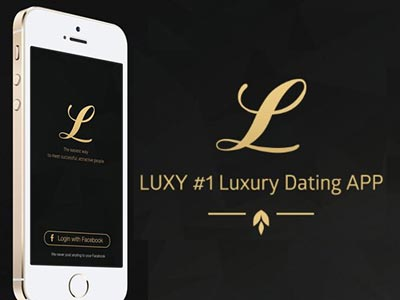 Using The New App Luxy To Meet Younger Women & Women Seeking Arrangements