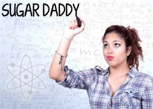 Understanding the Sugar Daddy Dating Game Theory advantage